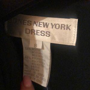 Jones New York Pants - NWT THE COOLEST BLACK JUMPSUIT EVER